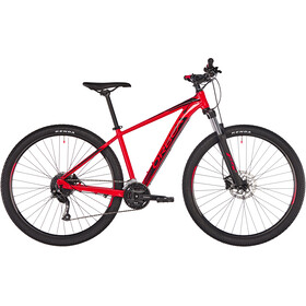 ORBEA MX 40 29 inches red/black